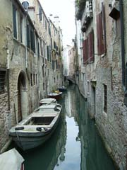 Canal inVenice