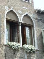Window inVenice