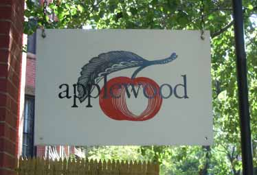 Applewood in Park Slope, Brooklyn