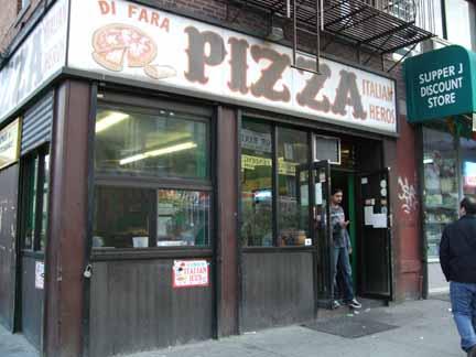 Di Fara\'s Pizza